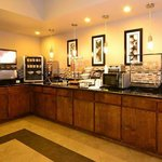 Photo de BEST WESTERN Abbeville Inn & Suites