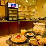 Foto de SpringHill Suites by Marriott New Bern
