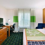 Fairfield Inn and Suites by Marriott Conwayの写真