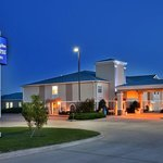 Φωτογραφία: Holiday Inn Express Abilene