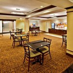 Holiday Inn Express Hotel & Suites Crawfordsville Foto
