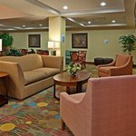 Holiday Inn Express & Suites Greensboro Airport Foto