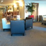 Foto van Holiday Inn Chester South