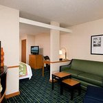 Fairfield Inn & Suites Verona Foto