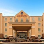 Photo of Comfort Suites Hot Springs
