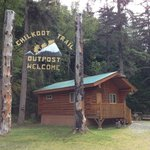 Chilkoot Trail Outpost照片