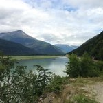 Chilkoot Trail Outpostの写真
