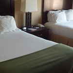 Holiday Inn Express Hotel & Suites Frazier Park Foto