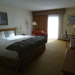 Photo of Crystal Inn Hotel & Suites St. George, UT