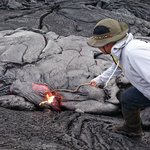Photo of Ahiu Hawaii Guided Lava Tours