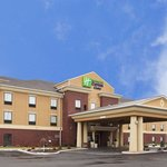 Foto de Holiday Inn Express Van Wert