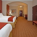Holiday Inn Express Hotel & Suites Vidor South Foto