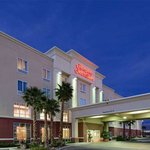 Hampton Inn & Suites El Paso West Foto