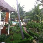 Foto de Waridi Beach Resort & Spa