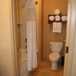 Foto di Hampton Inn & Suites Tucson East / Williams Centre