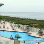 Foto di BEST WESTERN PLUS Holiday Sands Inn & Suites