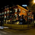 Hotel Canal Olimpic Foto