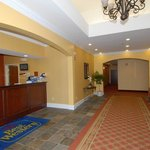 Φωτογραφία: BEST WESTERN PLUS Piedmont Inn & Suites