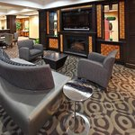 Φωτογραφία: Holiday Inn Express Hotel & Suites Paris