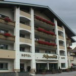 Photo of Hotel Alpenwelt