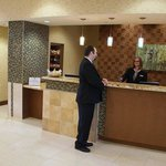 Photo of Homewood Suites Phoenix Airport South