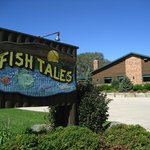 Fish Tales Restaurant