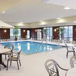 Hampton Inn & Suites Marshalltown의 사진