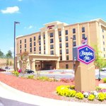 Hampton Inn Covington