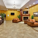 Φωτογραφία: Holiday Inn Express Hotel & Suites Clarington - Bowmanville