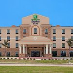 Foto de Holiday Inn Express Hotel & Suites Port Arthur