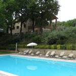 Foto de Villa Selva Country House