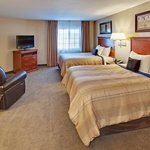 Bild från Candlewood Suites Williston