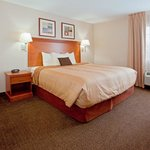 Candlewood Suites Houston NW - Willowbrook Foto