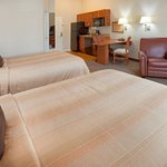 Φωτογραφία: Candlewood Suites Mount Pleasant