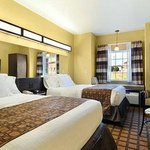 صورة فوتوغرافية لـ ‪Microtel Inn & Suites by Wyndham Cartersville‬