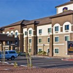 BEST WESTERN Douglas Inn & Suitesの写真