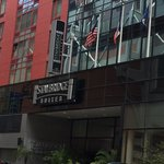 Staybridge Suites Times Square - New York City resmi
