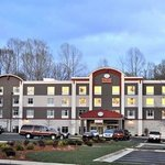 Photo de Comfort Suites Bypass