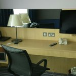 Park Inn by Radisson Leighの写真