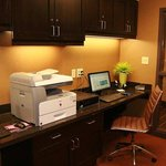 Photo de Hampton Inn & Suites Spokane Valley