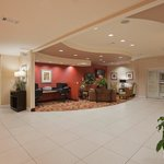 Billede af Holiday Inn Express Hotel & Suites Winona North