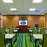 Fairfield Inn & Suites Commerce Foto