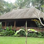Foto Bali Eco Stay Rice Water Bungalows