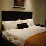 Φωτογραφία: Settle Inn & Suites at Spring Creek