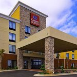 Photo of Comfort Suites McDonough