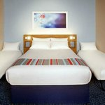 Travelodge Aberdeen Central Justice Mill Laneの写真