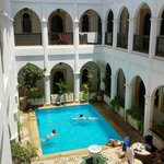Photo de Equity Point Marrakech Hostel