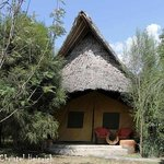 Photo of Flamingo Hill Tented Camp