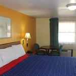 Photo de Budget Inn Corning