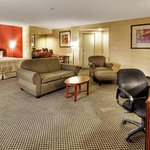 Quality Inn Roanoke Rapids Foto